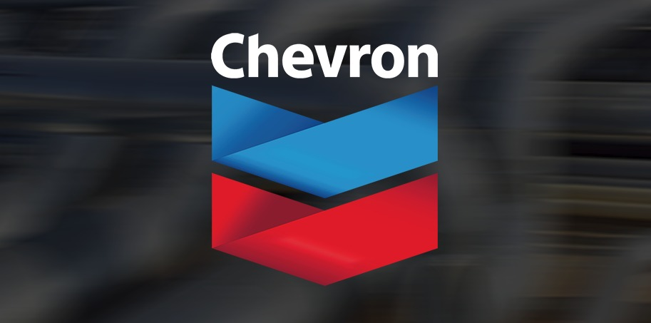 Chevron - Using Its Strength To Add Noble