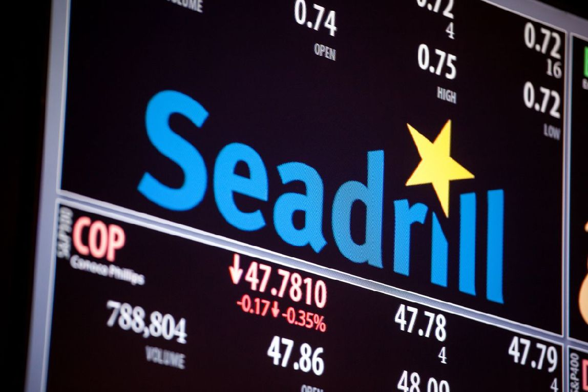 News Seadrill