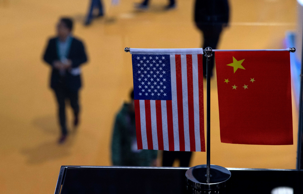 U.S.-China Tensions Could Be The Biggest Risk To U.S. Stocks This Year